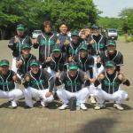 野球大会!!イメージ